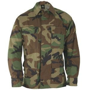 Bluza Propper Uniform BDU Ripstop Woodland