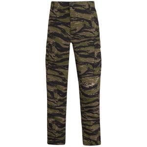 Spodnie Propper Uniform BDU Ripstop Asian Tiger Stripe
