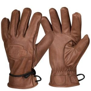 Rękawiczki Helikon Ranger Winter U.S. Brown