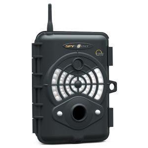 Fotopułapka Kamera SpyPoint Live GSM Podczerwień IR LED Czarna