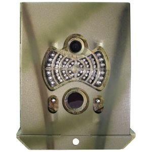 Skrzynka Zabezpieczająca SpyPoint SB-92 Metalowa Camo