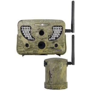 Fotopułapka Kamera SpyPoint TINY-W2s Podczerwień IR LED Camo