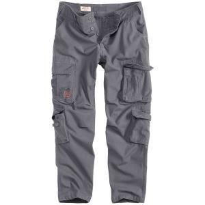 Spodnie Airborne Slimmy Anthrazit