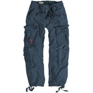 Spodnie Surplus Airborne Vintage Navy