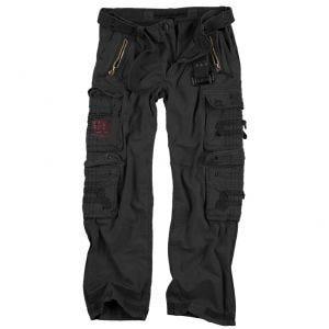 Spodnie Surplus Royal Traveler Royal Black