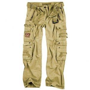 Spodnie Surplus Royal Traveler Royal Sahara