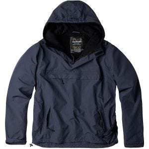 Kurtka Kangurka Surplus Windbreaker Navy