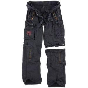 Spodnie Surplus Royal Outback Royal Black