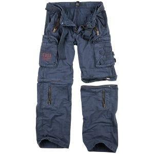 Spodnie Surplus Royal Outback Royal Blue