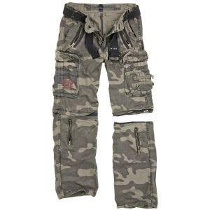 Spodnie Surplus Royal Outback Royal Camo