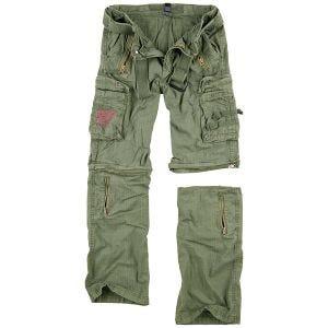 Spodnie Surplus Royal Outback Royal Green
