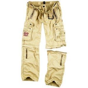 Spodnie Surplus Royal Outback Royal Sahara