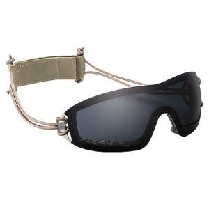 Gogle Taktyczne Swiss Eye Infantry - Smoke