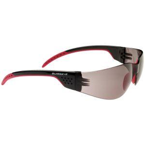 Okulary Taktyczne Swiss Eye Outbreak Luzzone - Czarno-Czerwone