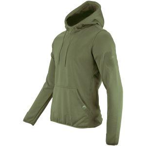 Bluza z Kapturem Viper Armour Zielona