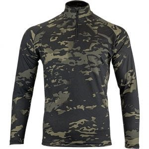 Koszulka Viper Mesh-tech Armour Top V-Cam Black