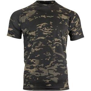 Koszulka T-Shirt Viper Mesh-tech V-Cam Black