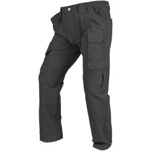 Spodnie Viper Stretch Czarne