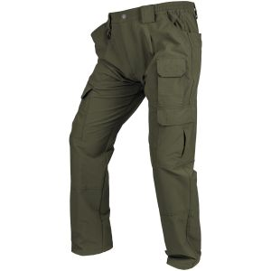Spodnie Viper Stretch Zielone