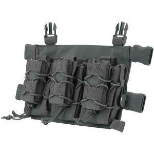 Taktyczny Panel Viper VX Buckle Up Mag Rig Titanium