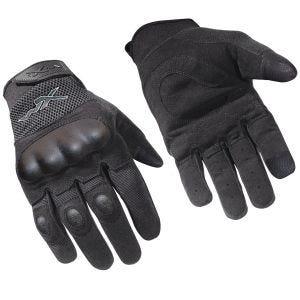 Rękawice Taktyczne Wiley X Durtac SmartTouch Czarne