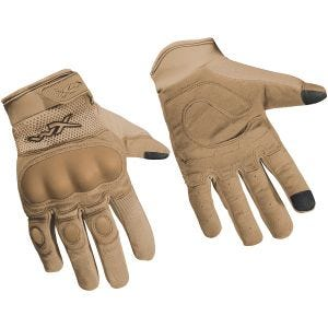 Rękawice Taktyczne Wiley X Durtac SmartTouch Tan