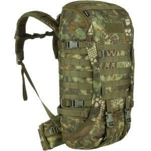 Plecak Wisport ZipperFox 40L Kryptek Mandrake